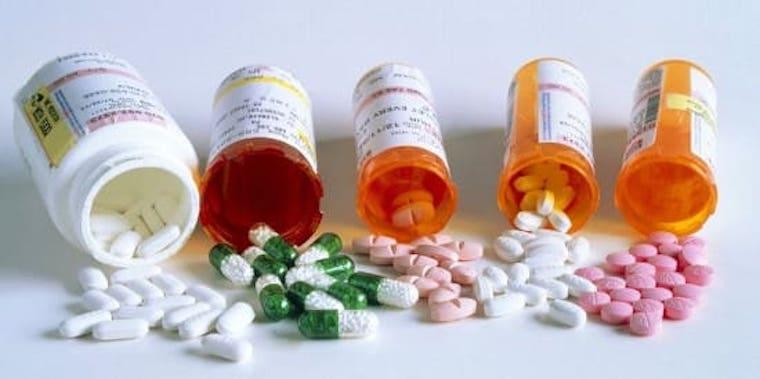 Медикаментозное лечение молочницы